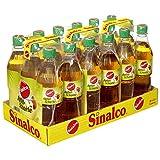Sinalco Apfelschorle, 18er Pack, EINWEG (18 x 500 ml)