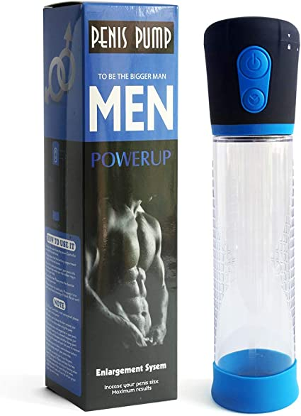 How use penis pump