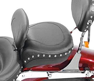 Best stock softail seat Reviews