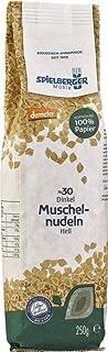 Spielberger Bio Dinkel-Muschelnudeln, demeter 2 x 250 gr