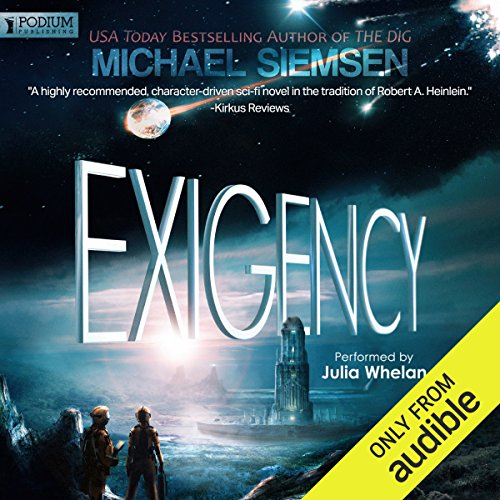 Exigency cover art
