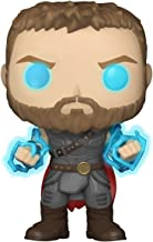 Funko Pop Marvel Ragnarok Thor con Odin Force Collectible Figure SDCC 2018