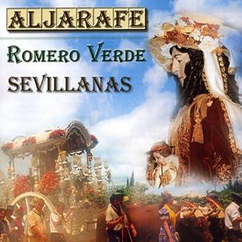 Sevillanas. Romero Verde