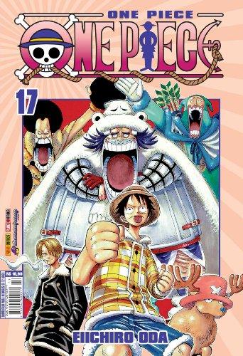 One Piece Ed. 17