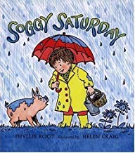 Soggy Saturday (The Giggle Club)