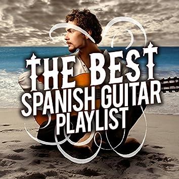 The Best Spanish Guitar Playlist