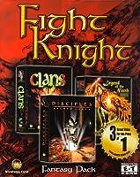 Fight Knight (Tri-Pack) (輸入版)