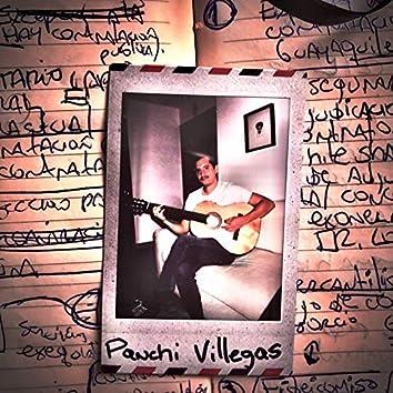 Panchi Villegas
