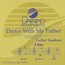 Dance With My Father [Accompaniment/Performance Track]