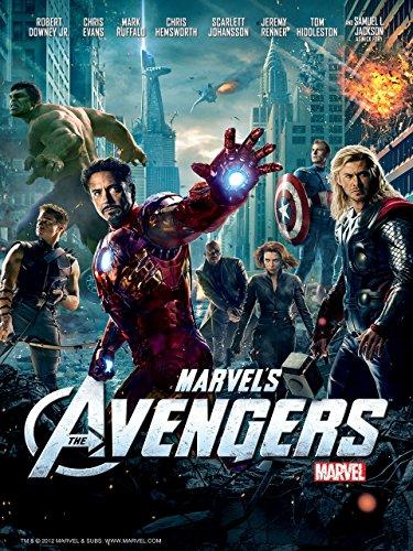 The Avengers (4K UHD) [dt./OV]