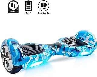 Amazon.es: cargador hoverboard