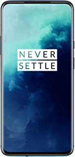 (Renewed) OnePlus 7T Pro (Haze Blue, 8GB RAM, Fluid AMOLED Display, 256GB Storage, 4085mAH Battery)