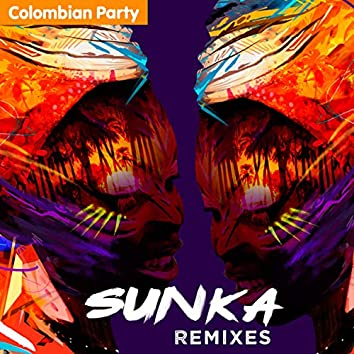 Colombian Party (Remixes)