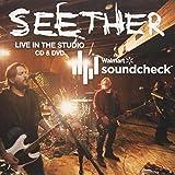 Live in the Studio CD & DVD