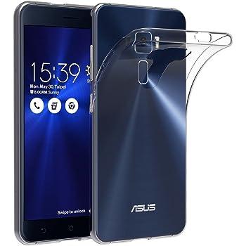 AICEK Funda ASUS ZenFone 3 ZE520KL, ASUS ZenFone 3 Funda ...