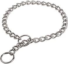 large choke chain
