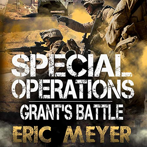 Special Operations: Grant's Battle Titelbild