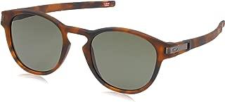 Men's OO9265 Latch Oval Sunglasses