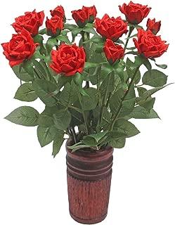 Best porcelain roses wedding bouquets Reviews