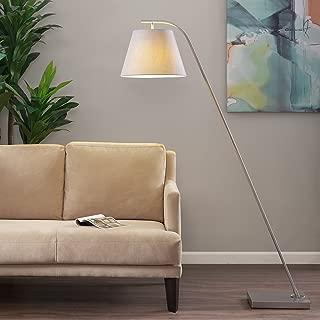 Parker Floor Lamp Silver See Below