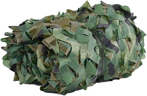 Bndf Filet De Camouflage Filet D'ombrage Extérieur Filet De Sécurité Décoratif Intérieur (Taille   10mx10m)