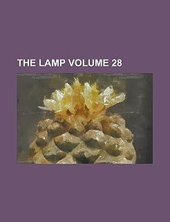 The Lamp Volume 28