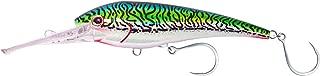 Nomad Design DTX Minnow 120/140 Floating Trolling Minnow