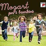 Mozart Per I Bambini (Flashback)...