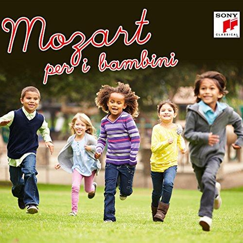 Mozart Per I Bambini (Flashback)
