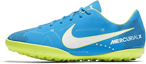 Nike Youth MercurialX Victory VI Neymar Turf Shoes