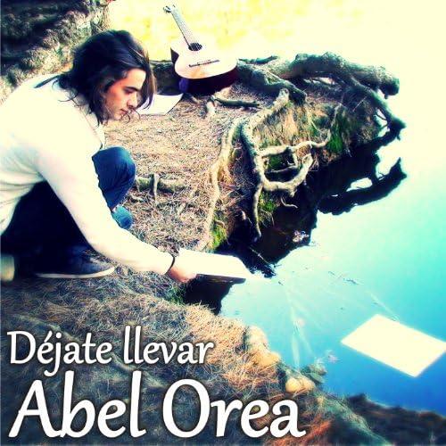 Abel Orea