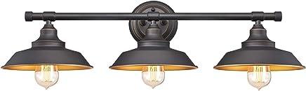 Amazon.fr : applique industrielle - Éclairage de salle de ...