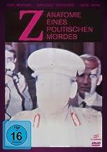 Z - Anatomie eines politischen Mordes. DVD