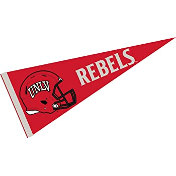 UNLV New Logo Flag College Flags and Banners Co