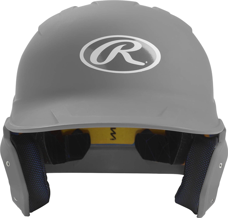 Easy-to-use Rawlings MACH Matte Limited time cheap sale Baseball Batting Senio Junior Series Helmet