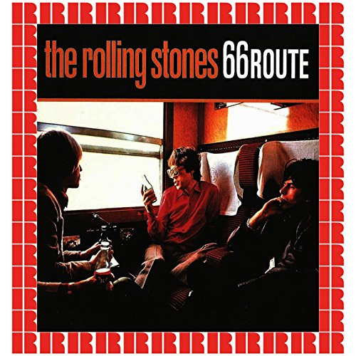 """Route 66 (Recorded Live At Camden Theatre, London, March 19, 1964 For BBC """"Rhythm And Blues"""" Broadcast, May 9, 1964)"""
