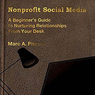 Nonprofit Social Media cover art