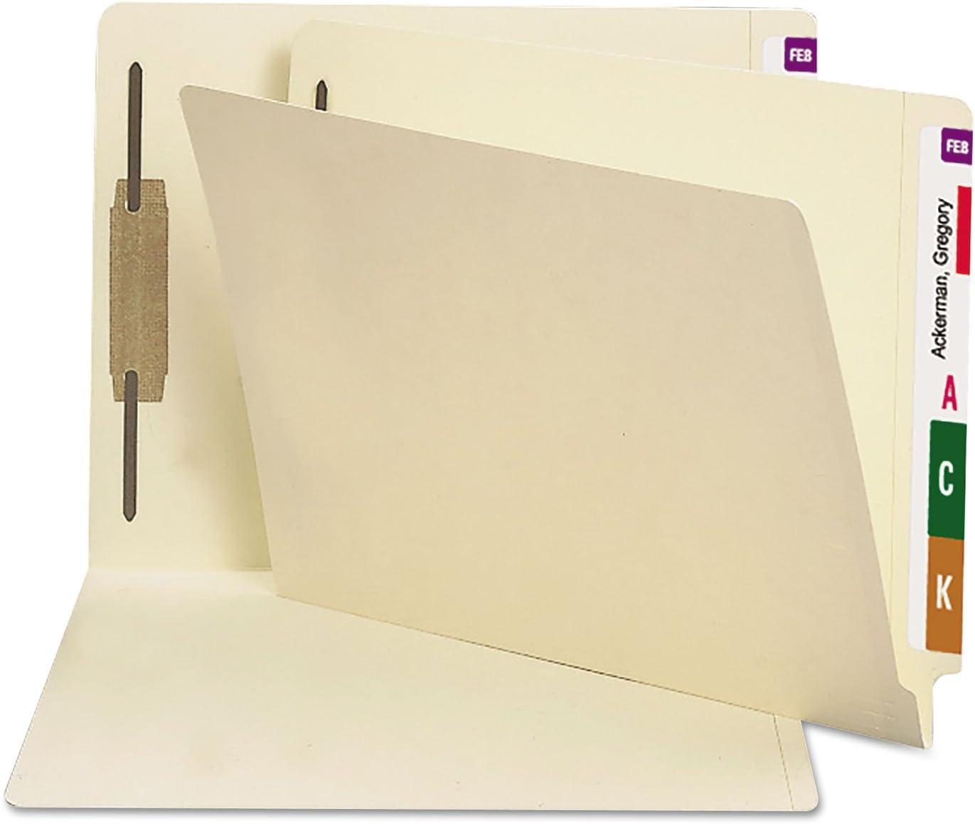SMD34210 - 40% Super sale OFF Cheap Sale Smead Heavyweight Folders