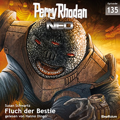 Fluch der Bestie audiobook cover art