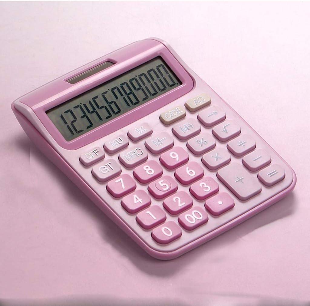 sgzyj 12 Digit overseas Popular Desk Calculator Buttons Financial Large Business