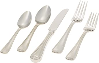 Lenox Vintage Jewel Stainless Flatware 5 Piece Place Setting - 6039408