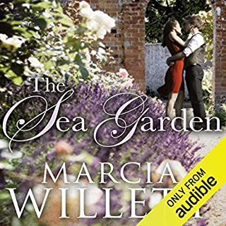 The Sea Garden                   By:                                                                                                                                 Marcia Willett                               Narrated by:                                                                                                                                 Phyllida Nash                      Length: 9 hrs and 13 mins     11 ratings     Overall 3.9