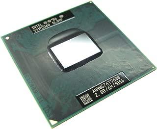 Intel Core 2 Duo T9600 Mobile 2.8ghz Dual Core Skt P CPU 2.8/6m/1066 Slg9f