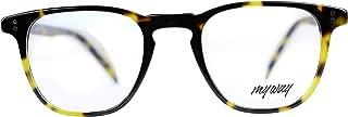 Non-prescription Glass Frame Clear Lens Eyeglasses 2019 Fashion