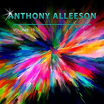 Anthony Alleeson, Vol. 10