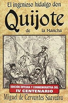 Paperback Ingenioso Hidalgo Don Book