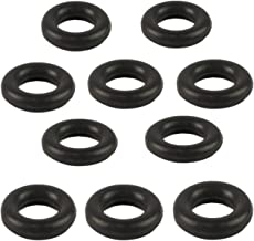 Bapmic 13641437487 O-Ring for Fuel Injector for BMW (Pack of 10)