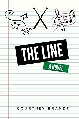 The Line Kindle Edition