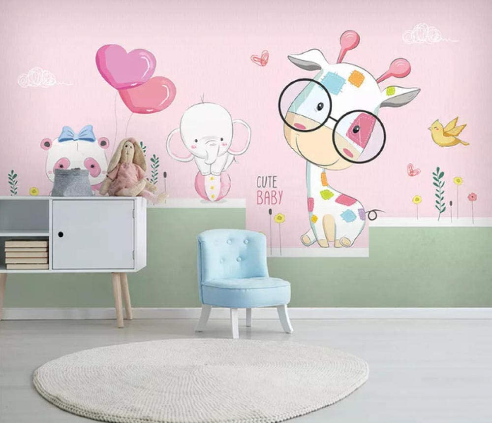 3D New color Wallpaper Custom Decorative Painting Simple Nordic In stock