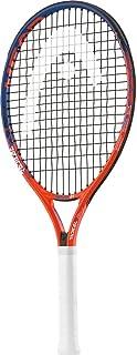 ヘッド(HEAD) 子供用 硬式テニス ラケット ラジカル21 4~6歳対象モデル 【張り上げ済】 233238 S05 4~6歳対象
